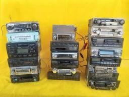 Rádios Antigos Automotivos