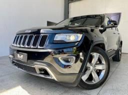 Jeep GCherokee 3.6 Ltd 4X4 V6 24V 2013/2014