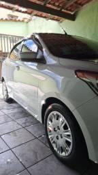 Ka sedan SE automático impecável 2019