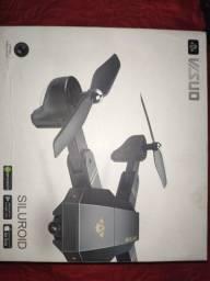 Vendo Drone Visuo Xs809hw Com Câmera e com Controle remoto(Usado)