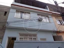 Casa à venda com 4 dormitórios em Botafogo, Rio de janeiro cod:755529