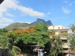 Apartamento à venda com 3 dormitórios em Barra da tijuca, Rio de janeiro cod:704416