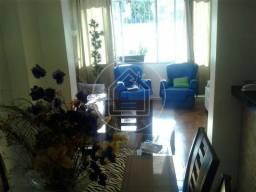 Apartamento à venda com 3 dormitórios em Botafogo, Rio de janeiro cod:809475