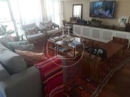 Apartamento à venda com 3 dormitórios em Lagoa, Rio de janeiro cod:809426