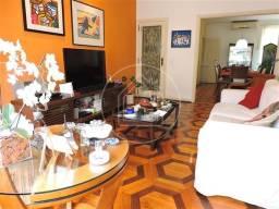Apartamento à venda com 3 dormitórios em Laranjeiras, Rio de janeiro cod:820321