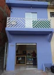 Casa Com Otimo Preço Em Rua Principal Taboão da Serra