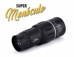 Super Luneta Monocular - Super Zoom