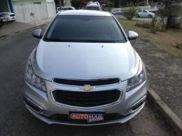 Gm - Chevrolet Cruze - 2015