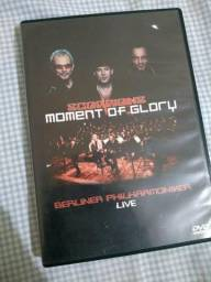 Scorpions moment of glory