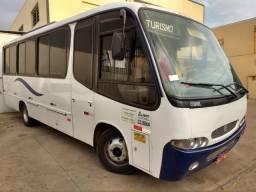 Micro ônibus toppppp - 2001