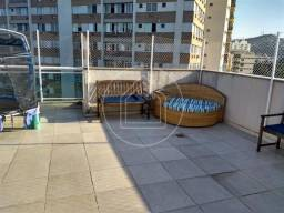 Apartamento à venda com 3 dormitórios em Tanque, Rio de janeiro cod:822865