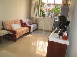 Apartamento à venda com 2 dormitórios em Catete, Rio de janeiro cod:798992