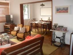 Apartamento à venda com 3 dormitórios em Copacabana, Rio de janeiro cod:766525