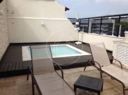Apartamento à venda com 3 dormitórios em Barra da tijuca, Rio de janeiro cod:811408