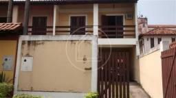 Casa de condomínio à venda com 3 dormitórios em Gardênia azul, Rio de janeiro cod:776166