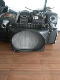 Conjunto do radiador vm 8.160