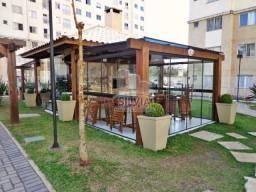 Apartamento no Pinheirinho com 73 m²