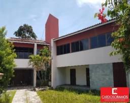 Casa para alugar com 4 dormitórios em Vilas do atlântico, Lauro de freitas cod:CA00522