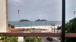 Apartamento à venda com 5 dormitórios em Barra da tijuca, Rio de janeiro cod:753077