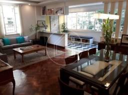 Apartamento à venda com 4 dormitórios em Flamengo, Rio de janeiro cod:828553