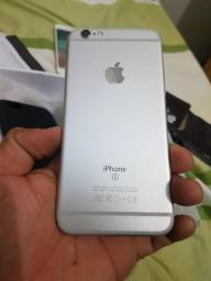 IPhone 6s 16 gigas