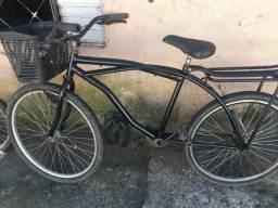 Bicicleta beach bike aro 26