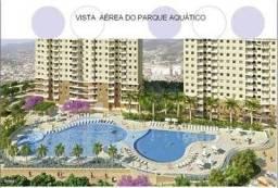 Apartamenti pq das Aguas