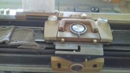 Máquinas de trico