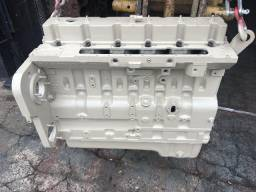 Motor compacto Cummins série C 6CT VW 17.220 Ford 2122