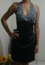 Vestido de festa NOVO M