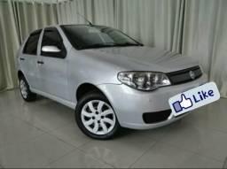 Fiat palio economy 1.0 fire flex 2008 - 2008