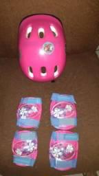 Kit proteção infantil novíssimo