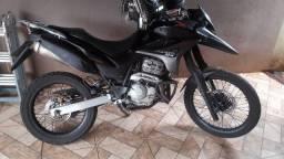 Honda Xre - 2011
