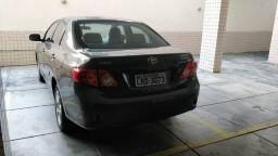 Toyota Corolla xei 2.0 16v flex aut - 2011
