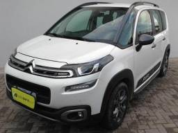 CITROËN AIRCROSS 1.6 VTI 120 FLEX START SHINE EAT6 - 2018