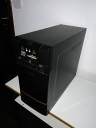 CPU Lenovo ótimo para navegar na internet e pacote office