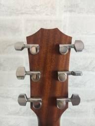 Violao Taylor 214 CE - Case Original