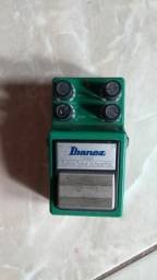 Pedal overdrive ibanez