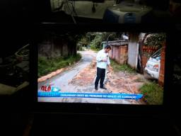 Tv lcd lg digital 32 polegadas.