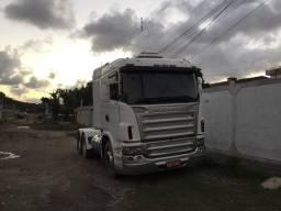 Scania 124-g380-2011 6x2 - 2009