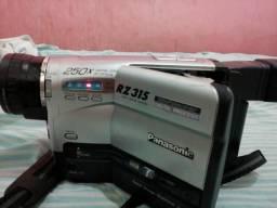 Filmadora Panasonic vendo ou troco