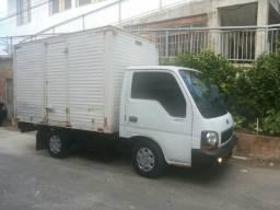 Caminhão Baú Fretes