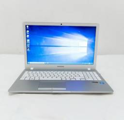 Notebook Samsung Expert x51 placa de video novinho