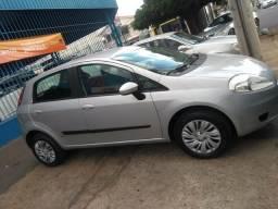 Fiat Punto completo - 2009