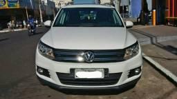 Vw - Volkswagen Tiguan 2.0 TSI 16V 200CV - 2012