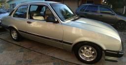 Vendo Chevette turbo ( não legalizado) - 1989