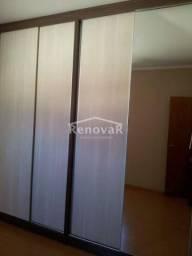 Apartamento à venda com 3 dormitórios em Pq. fabricio, Nova odessa cod:489