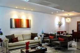 Casa à venda com 4 dormitórios em Serra, Belo horizonte cod:253612