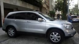 Honda CR-V com gnv - 2011