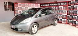 Honda fit 1.4 lxl 2009 mec completo - 2009